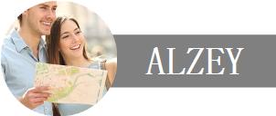 Deine Unternehmen, Dein Urlaub in Alzey Logo